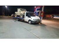 24 hr recovery cars vans motorbikes machinery etc