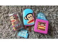 Brand new Paul Frank items