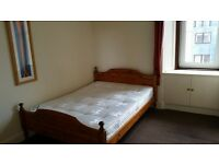Double Bedroom for Rent in Edinburgh City