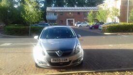 Vauxhall Corsa 1.4 i 16v SXi 5dr very good service hostory