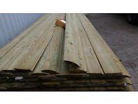 wood timber loglap