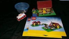 Lego Creators set 5766