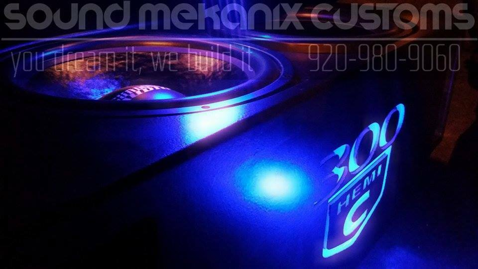 Sound Mekanix