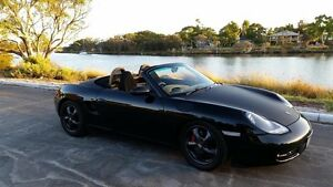 1997 Porsche Boxster Coupe sell swap Mandurah Mandurah Area Preview