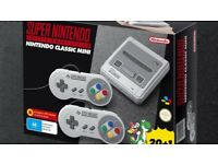 Better than Snes Mini, Perfect Christmas gift. Retro console with over 5000 games