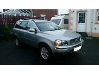 VOLVO XC90 ACTIVE.ESTATE 7 SEATER ...FULL YEARS MOT...