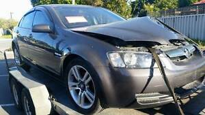 Wrecking 2008 VE Commodore Omega Sedan Bayswater Bayswater Area Preview