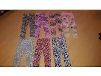 Bundle of girls clothing age 8