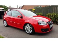 MINT TORNADO 2007 RED GOLF GT SPORT PX WELCOME(type r rwd bmw civic integra 530 330)