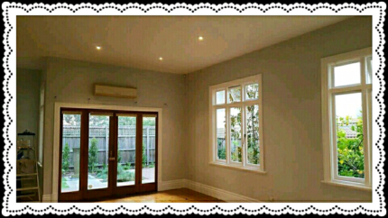 Wanted: Professional house painting service Melbourne. Call today .