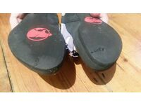 Unused Wild Climb Climbing Shoes. Size 7