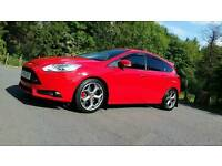 Ford Focus ST 3 IMMACULATE LOW MILEAGE