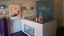 Beauty salon Cooks Hill Newcastle Area Preview