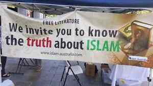 FREE Books and DVDs about Islam Sydney City Inner Sydney Preview