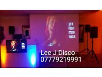 Karaoke and Video Disco