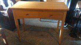 New sideboard Console table