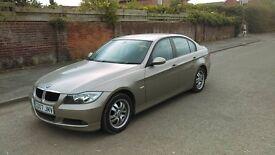 BMW 318 2.0 e90 2007 Good Condition Long MOT