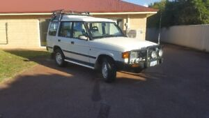 Land Rover Discovery SE 1997 Bassendean Bassendean Area Preview