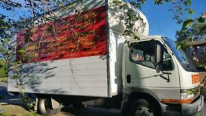Canberra Removalist Dragon Removal