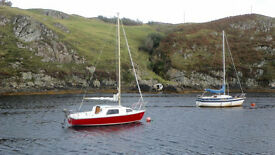 Seawych Yacht