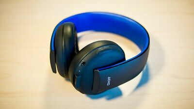 PlayStation Gold Wireless Stereo Headset (parts)