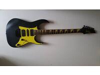 Ibanez Guitar - GRG150DXB - limited Edition
