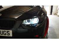 HID XENON LIGHTS *BMW *MERC *AUDI*VW** XENONS HID CONVERSION SLIM KITS+ FITTED+LIFETIME WARRANTY+