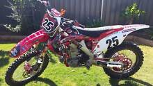 PRICE DROPED 2012 HONDA CRF450R 1 OF A KIND Evanston Gawler Area Preview