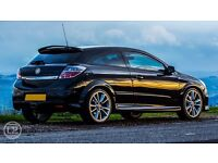 Vauxhall Astra VXR, FSH , Remapped , Modified , Optional extras, BMW , Audi, Diesel