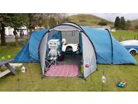 Vango Voyager 600DLX 6 man tent