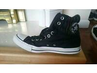 £89 converse all star trainers 8 mens shoes skate