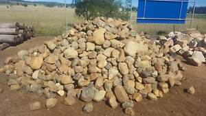 Cheap Large Tumbled Decorative River Stones Natural Each Hatton Vale Lockyer Valley Preview