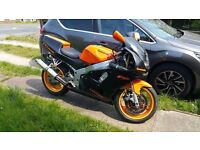 Zx6r f1 (95 with 97 engine)