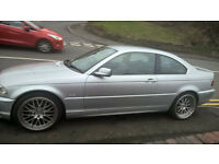 bmw 320 ci se bmw e46 cade alloys