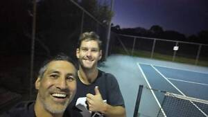 Come join our Sydney Tennis Leagues community! Sydney City Inner Sydney Preview