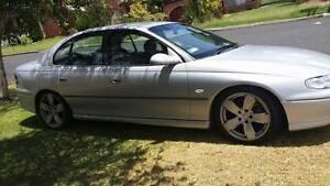 2000 Holden Commodore Sedan Batemans Bay Eurobodalla Area Preview