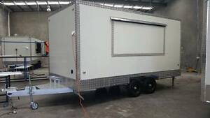 MOBILE FOOD VANS & FOOD  TRUCKS Highgate Perth City Area Preview