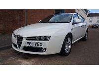 Quick sale Alfa romeo 159 jtdM sport 2.0 diesel 170hp