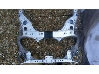 BMW 1 3 series Front Subframe/ Axle Support
