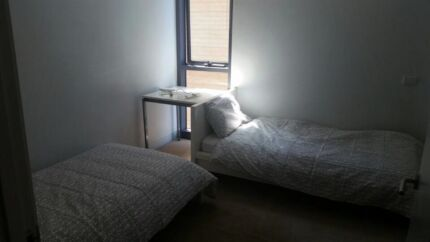 second bed room 160$ each.CBD