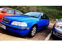 Volvo s40 1.8 petrol t4, very quick car, sleeper look