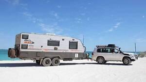 MOBILE CARAVAN & TRAILER SERVICING S.E.Q Springwood Logan Area Preview