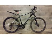 FULLY SERVICED UNISEX SPECIALIZED ARIEL WITH HYDRAULIC BRAKES BIKE