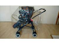 Mamas & Papas Pram / pushchair / buggy