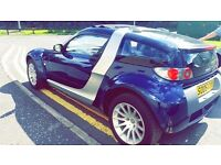 Smart roadster coupe for sale