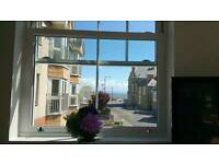 PORTHCAWL HOLIDAY FLAT TO LET