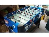 Mens Boys Football Table