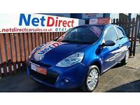 Renault Clio 1.2 16v I-Music 3dr - Exceptional Condition!