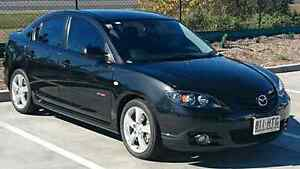 2004 Mazda 3 sp23 LOW KMS Dalby Dalby Area Preview