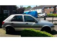 Ford Fiesta 2000 1.3 Manual